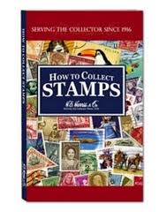 How to Collect Stamps Book