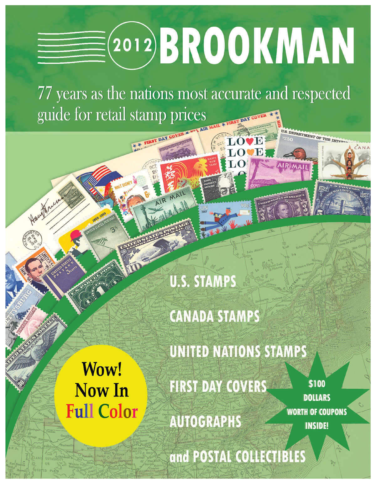 Brookman Catalog