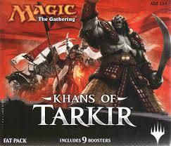 Khans fat pack